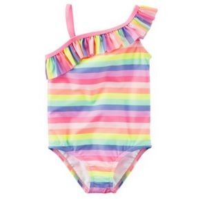 Carters swimsuit NWT